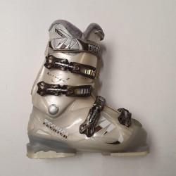 skischoen gebr. 1 paar