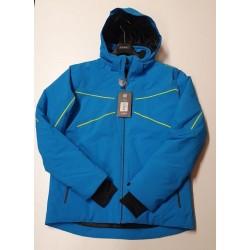 ski jas 1st